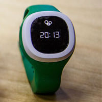 Smallest & most advanced GPS watch - designed specifically for kids